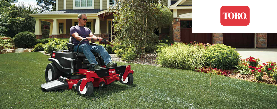 buying a lawn mower trust the experts and let us help you decide rh hellebuycks com Toro Self-Propelled Lawn Mower Toro Lawn Sprinklers